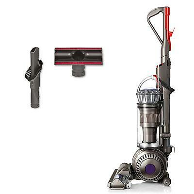dyson dc65 206900-01 ball multi floor upright corded vacuum - new