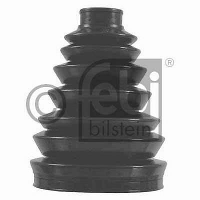 New Febi Bilstein Oe Quality - Front Outer - Drive Shaft / Cv Joint Boot - 18575
