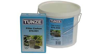 Tunze 0870.901 Filter Carbon 700ml Karton