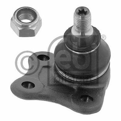 New Febi Bilstein Oe Quality - Lower Front Right - Ball Joint - 12660