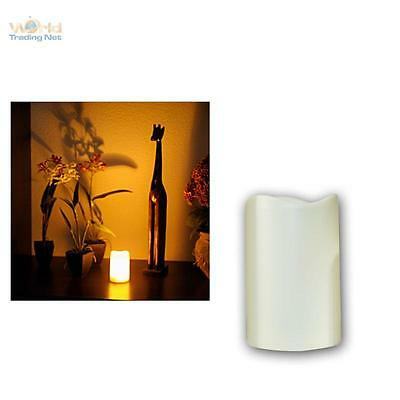 LED candle 11.5 cm with timer for outdoor flameless candles elktrisch cheroot