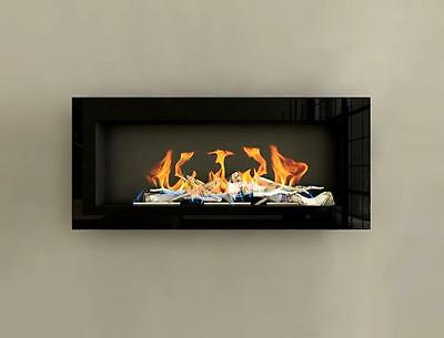 Gel and Wall-Ethanol Fireplace QUALITY SELECTION Bio-Ethanol NEW