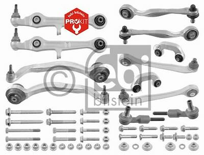 New Febi Bilstein Oe Quality - Front Left Or Right - Suspension Kit - 24802
