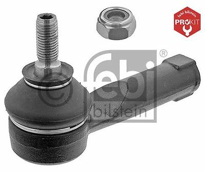 New Febi Bilstein Oe Quality - Front Right - Tie/ Track Rod End - 19604