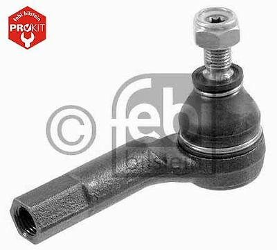 New Febi Bilstein Oe Quality - Front Right - Tie/ Track Rod End - 19814