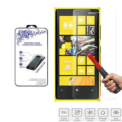 For Nokia Lumia 930 Premium Tempered Glass Screen Protector Film 0.3mm 2.5D