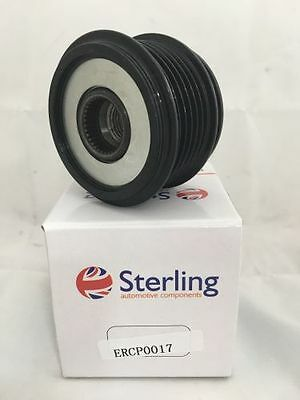 To Clear - New Oe Quality Alternator Freewheel Clutch Pulley - Stcp0017