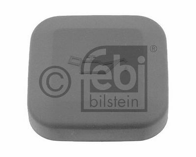 New Febi Bilstein Oe Quality - Oil Filler Cap - 12795
