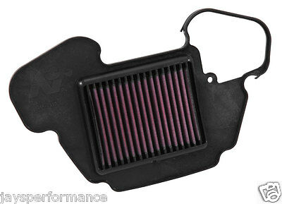Ha-1313 K&n Sports Air Filter To Fit Honda Msx125 (13-15)