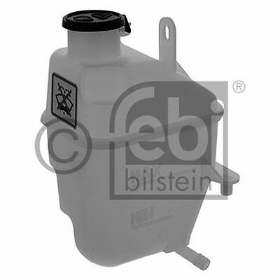 New Febi Bilstein Oe Quality - Coolant Expansion Tank - 43502