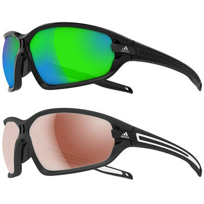 Adidas Evil Eye Evo Sunglasses Sports Performance Eyewear Golf Cycling Run