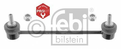 New Febi Bilstein Oe Quality Front Left Or Right Stabiliser / Drop Link 30924