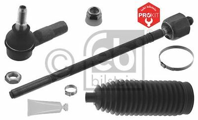 New Febi Bilstein Oe Quality - Front Left Or Right - Tie Rod Assembly - 39029