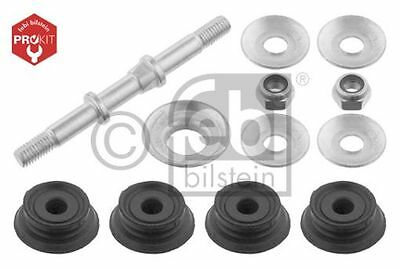 New Febi Bilstein Oe Quality Front Left Or Right Stabiliser / Drop Link 27262