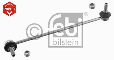 New Febi Bilstein Oe Quality Front Left Or Right Stabiliser / Drop Link 24122