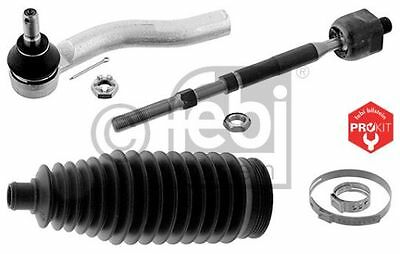 New Febi Bilstein Oe Quality - Front Left - Tie Rod Assembly - 39590