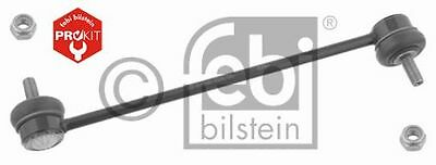 New Febi Bilstein Oe Quality Front Left Or Right Stabiliser / Drop Link 19518