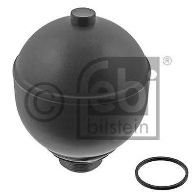 New Febi Bilstein Oe Quality - Rear - Pneumatic Suspension Sphere - 23793