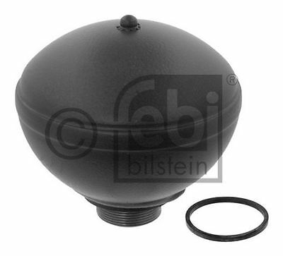 New Febi Bilstein Rear Left Or Right Pneumatic Suspension Sphere 38289