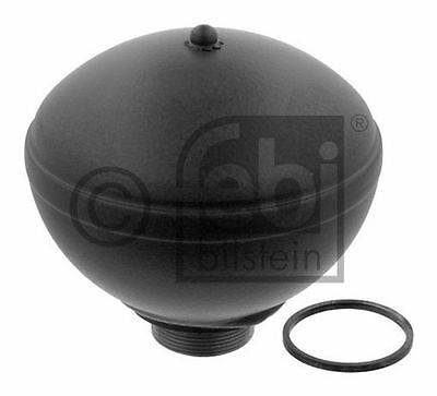New Febi Bilstein Rear Left Or Right Pneumatic Suspension Sphere 38291