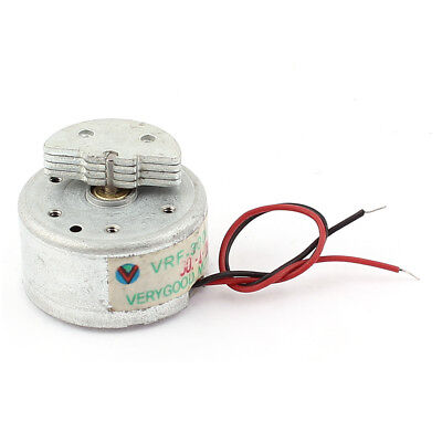 300 DC 3V 5000RPM Output Speed Replacement Miniature Vibration Motor