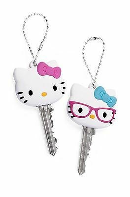 Hello Kitty Key Caps - Pack of Two