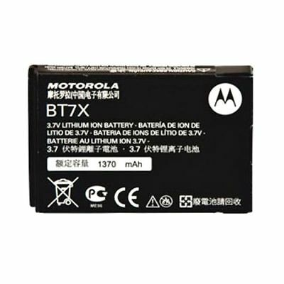 Motorola Sl4000 Sl4010 Pmnn4425A Genuine Li-Ion Battery Pack