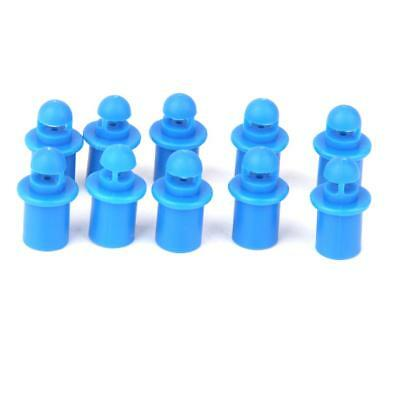 10X Garden Greenhouse Water Misting System Sprinkler Nozzle Micro Irrigation