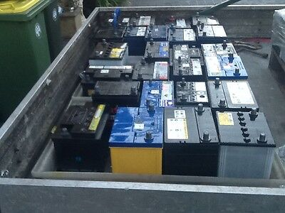 Battery Business For Sale  $8,500 Victoria