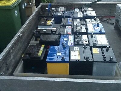 Battery Business for sale  $7500 Victoria