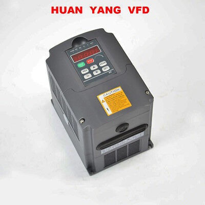 Updated Hy Variable Frequency Drive Inverter Vfd 4Kw 380V 5Hp Top Quality