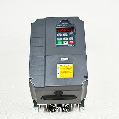 380V 7.5Kw  34A Variable Frequency Drive Inverter Vfd
