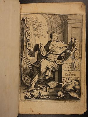 1695 Military Revolutions Wars of Europe & Asia Ottoman Turks Mohammed Siam