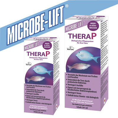 Microbe-Lift TheraP Bakterienpräparat 473 mL