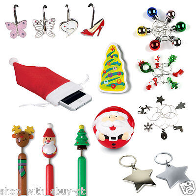 Christmas Stocking Filler Gifts - Childrens Xmas Presents - Novelty Gadget Gift