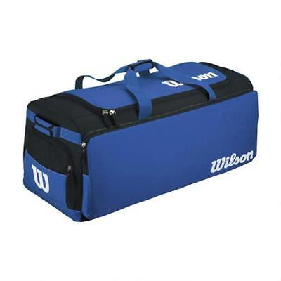 Wilson Team Gear Bag, Royal