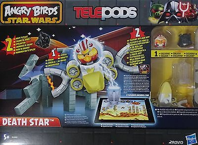 HASBRO® A6060 Star Wars® ANGRY DIRDS™ TELEPODS Death Star™