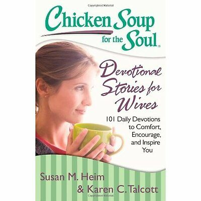 Chicken Soup for the Soul - Paperback NEW Susan M. Heim 2013-10-15