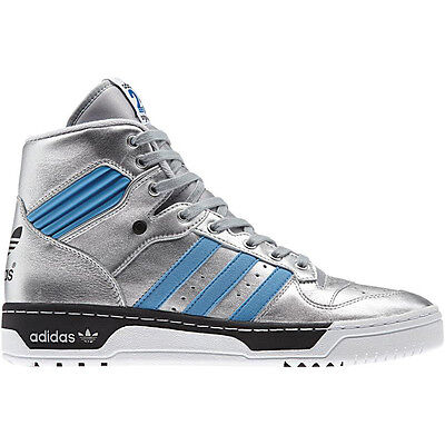 adidas Rivalry Nigo Ltd Edition High Tops Trainers Basketball Hi Shoes rrp£150