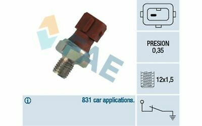 FAE Oil Pressure Switch For BMW 3 Series 5 12410