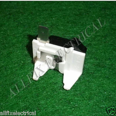 1/4HP Fridge Compressor Overload Cutout - Part # 5100614