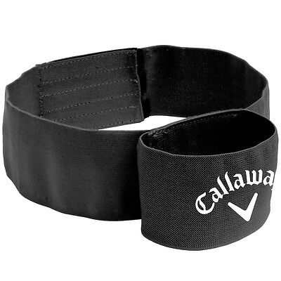 Callaway Golf 2015 Connect Easy Swing Trainer Training Practice Aid - Black