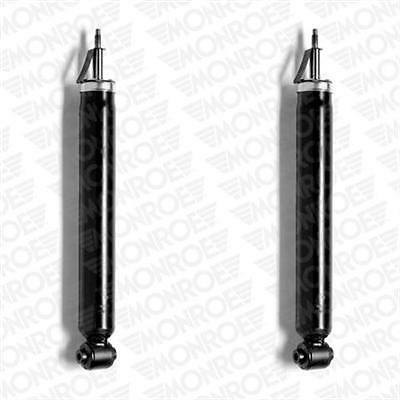 NEW OE QUALITY MONROE REFLEX - REAR - SHOCK ABSORBERS (x2) - E2058