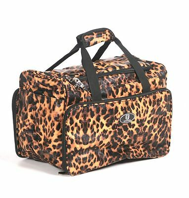 Urbanity professional hairdressing hair stylist beauty student soft bag case l