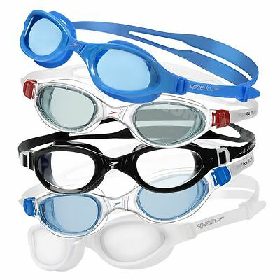 Speedo Futura Plus Adult Swimming Goggles - UV Protection - Anti-fog