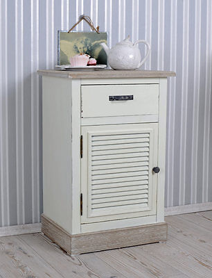 French Bedside Table Bedside Table Shabby Chic Night Kommode