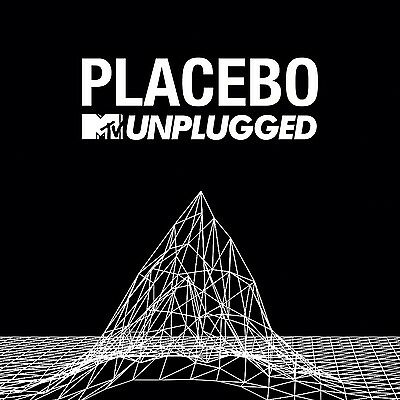 Placebo - MTV Unplugged - New Ltd Edition Pic Disc Double LP