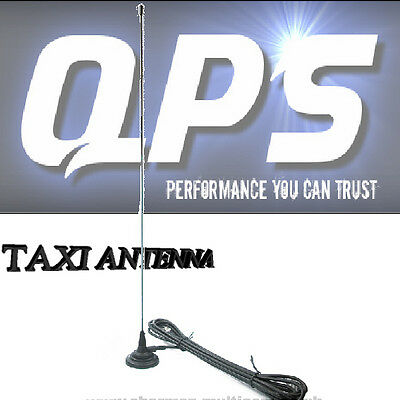 Waterproof Taxi/Private Hire Pmr Magnetic Radio Antenna
