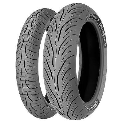 Michelin Pilot Road 4 Trail 150/70 R 17 M/C 69VTL Rear Motorcycle/Bike Tyre