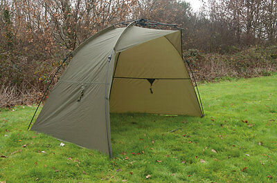 TF Gear NEW Force 8 Fishing Rapid Day Shelter